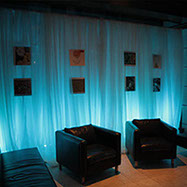 Example of decore by Platform Productions Inc.